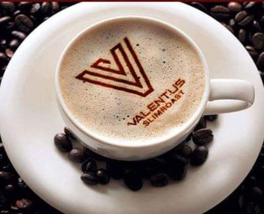 Como tomar cafe valentus para adelgazar