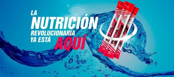 Nutricion revolucionaria energy