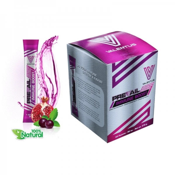 Valentus Prevail Immune Boost™